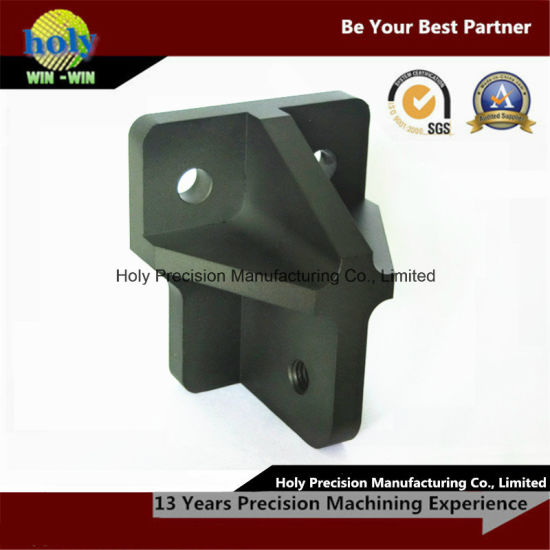 Top Mount CNC Milling Machining Nice Anodized Finish pictures & photos