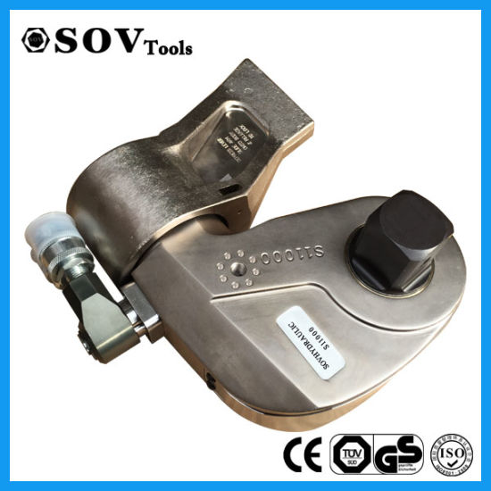 Sov Brand High Quality Hydraulic Torque Wrench pictures & photos