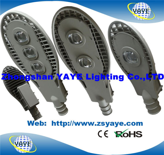 Yaye 18 China Best Supplier of 30W/40W/50W/60W/70W/ 80W/100W/120W/ 150W COB LED Street Light with 13 Years Production and Export Experience