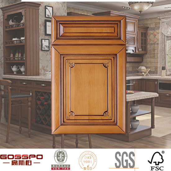 china mahogany wooden kitchen cabinet doors manufacturers gsp5 019 rh gosspo en made in china com Replacement Cabinet Doors and Drawers Cabinet Door Styles
