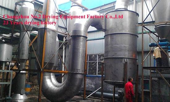 Stainless Steel 304 Spin Flash Dryer for Chemical Product pictures & photos