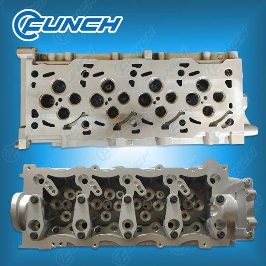 2.4L GM 2011-2016 Cylinder Head 12608279