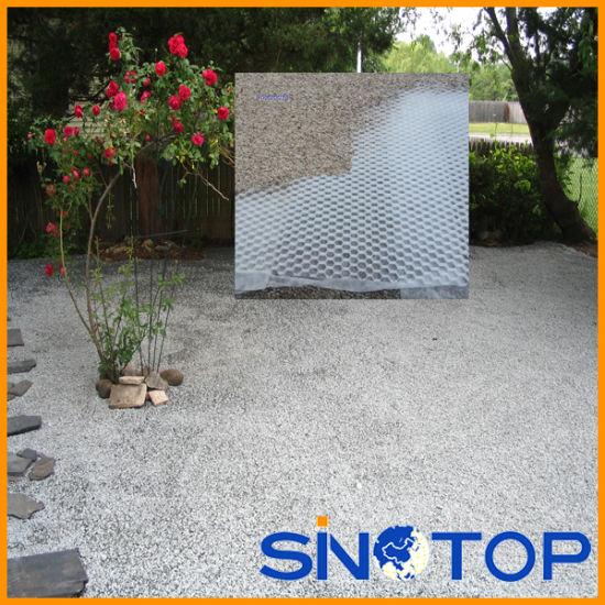 China Gravel Path Grid Driveway Mats Gravel Underlayment