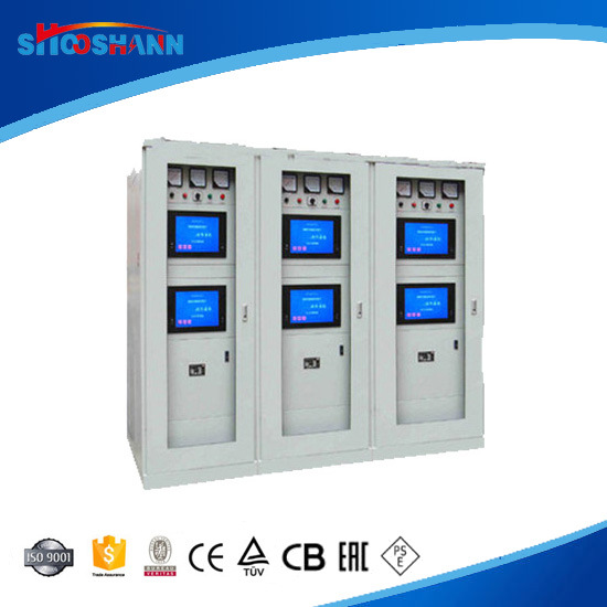Pk-10 Low Voltage Switchgear Assembly