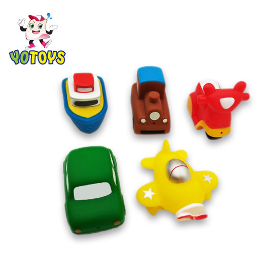 Educational Baby Plastic Toy Vehicle/ Bath Toy Vehicle/ Colorful Car Toys, Vehicle Baby Children Toy