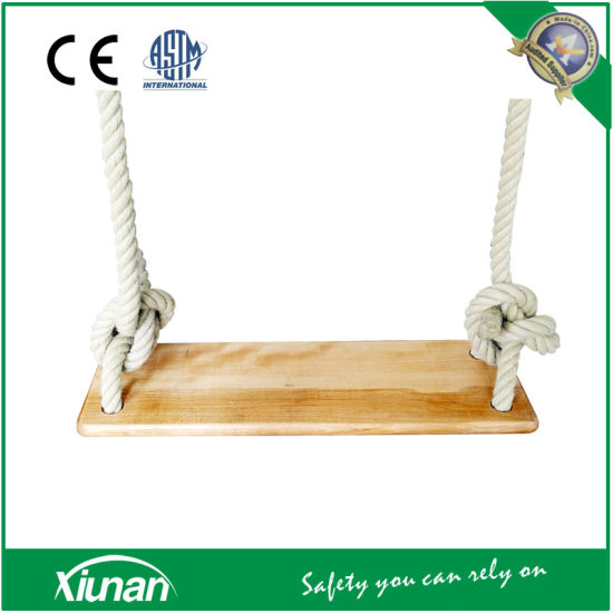 China Heavy Duty Indoor And Outdoor Tree Swing For Both Children And