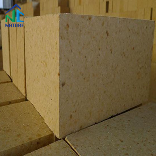 Fire Brick, High Compressive Strength Silica Brick for Blast Furnaces and Hot Blast Stove pictures & photos