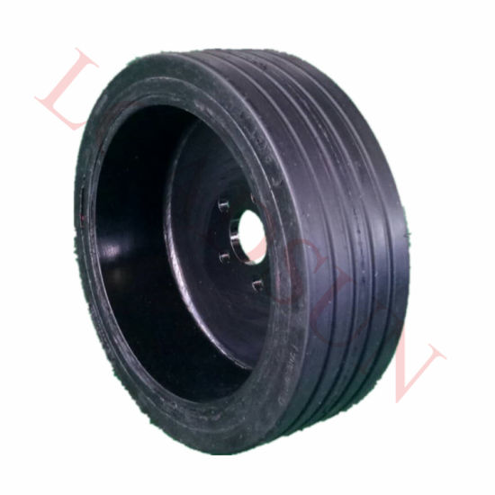16*5 Solid Tire 406*127 Skyjack& Jlg Scissor Lift Tyres