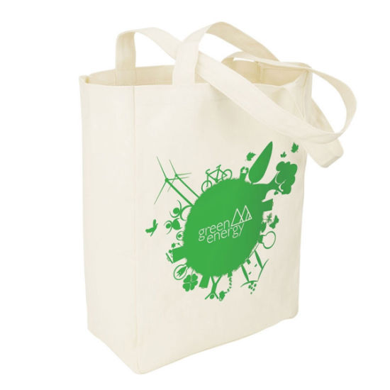 Wholesale Blank Canvas Tote Bag