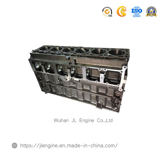 3116 Cylinder Block 149-5403 Cat Engine Parts Auto Parts