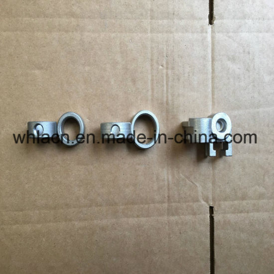 Precision Casting Investment Casting Motor Lost Wax Casting Auto Parts Accessories