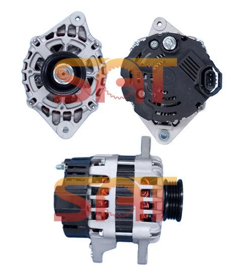 Alternator for Hyundai KIA 37300-02600 37300-02605 Ca2124IR 2607052