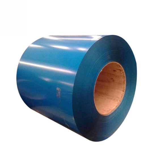 Color Aluminum Coil Stainless Steel Coils Grade Hot Dipped Galvanized Sheet in