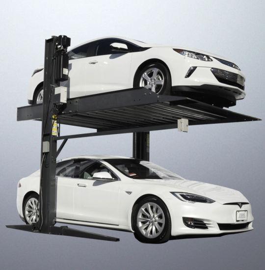 Hot Sale Double Stacker Parking Lift Chpla2700