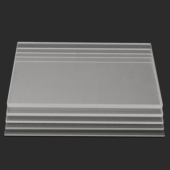 Wholesale Clear Colored Plastic Cast Plexiglass PMMA Acrylic Sheet Price pictures & photos