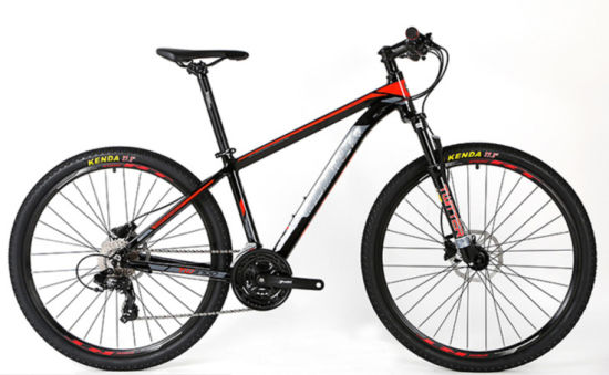 Cheaper MTB Model 26 27.5 29 Inch Aluminum Alloy Shimano 21 Speed Mountain Bike pictures & photos