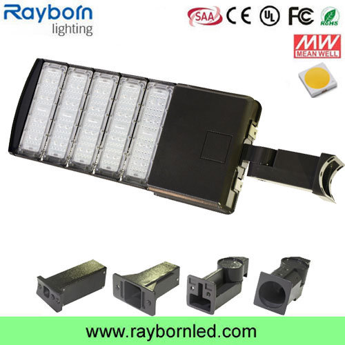 Commercial Outdoor LED Parking Lot Garage Garden Road Light 150W 200W 250W for Square Highway Landscape Lighting pictures & photos