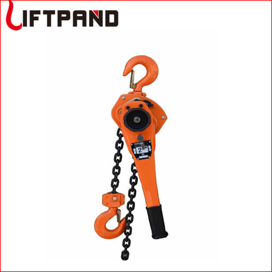 Industrial Lifting Safety Tool Lever Block Chain Hoist Lever Chain Hoist