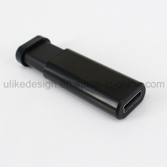 Free Logo Print USB Flash Driver (UL-P076) pictures & photos