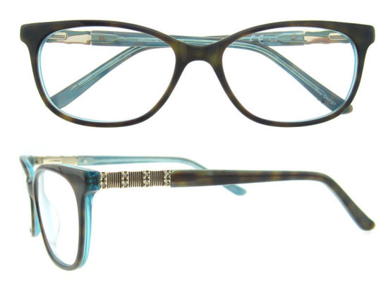 China Custom Made Eyeglass Frames Latest New Product Optical Frames ...