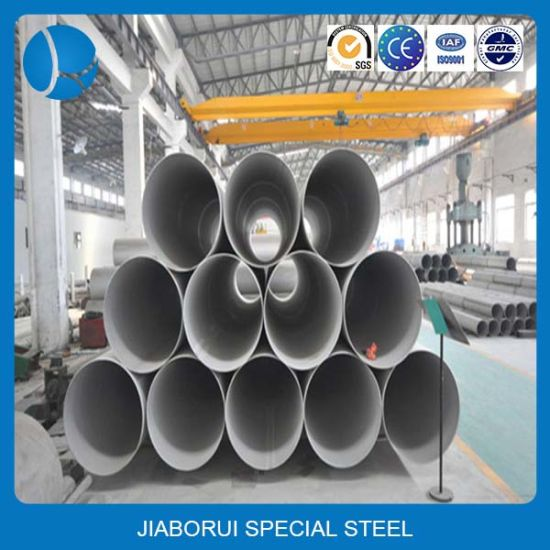 ASTM A312 Grade 310 Stainless Steel Pipe pictures & photos