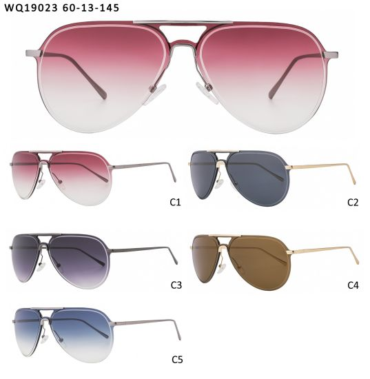 High-Grade Metal Polarized Sunglasses Manufacturers Direct Sales of Popular Styles pictures & photos