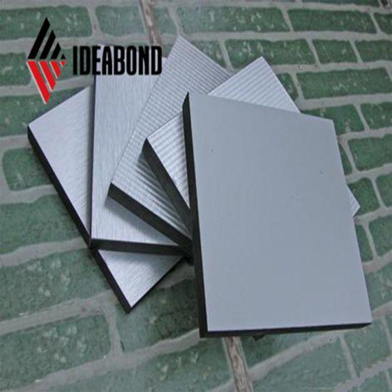 China Ideabond Cladding Material Sample Advertisement Board