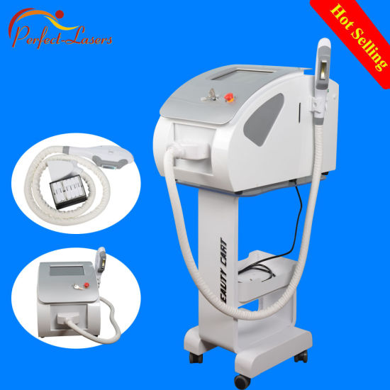 Best Selling Laser Hair Removal Machine Price Opt Shr