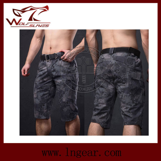 Kryptek Tactical Short Pants Sexy Beach Pants for Sale pictures & photos