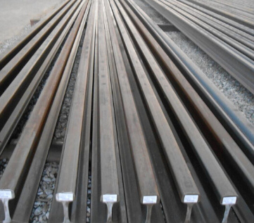 Steel Rail Cheap Price High Quality From Abby pictures & photos