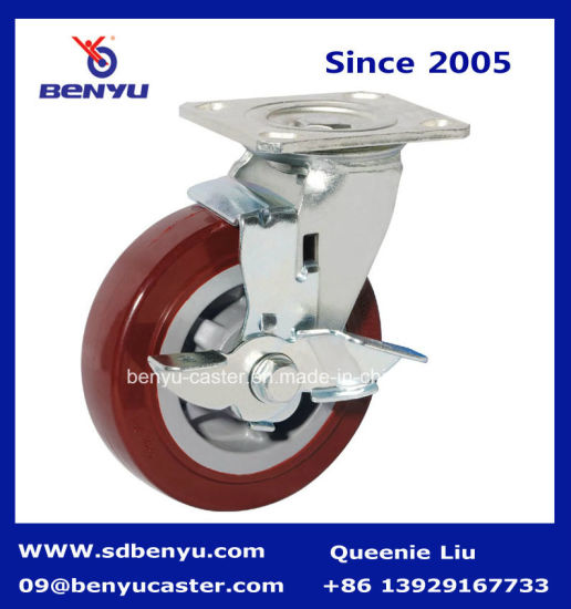 Heavy Duty Good Quality Industrial Caster