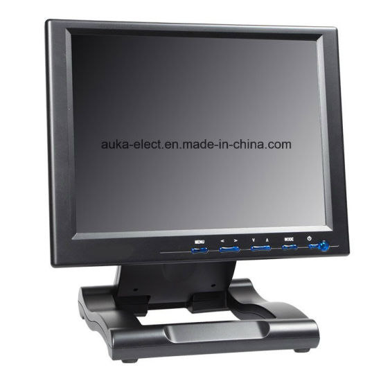 10.4 Inch VGA HDMI Touch Display with LED Backlight pictures & photos