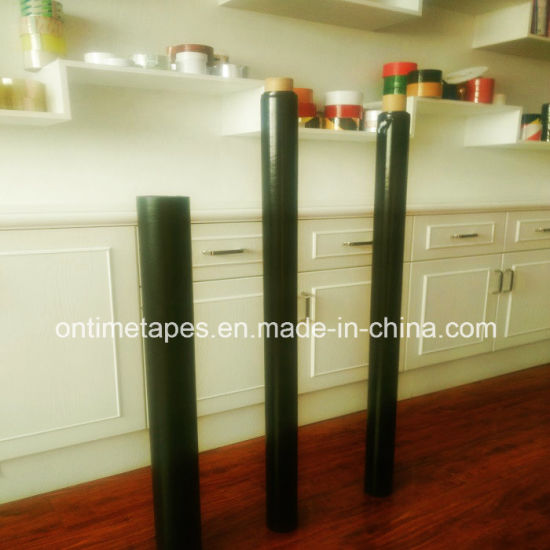 PVC Electrical Insulation Log Roll Jumbo Roll (semi-finished product) pictures & photos