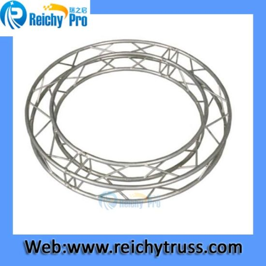 China Square Circular Truss Metal Trusses for Sale - China Truss
