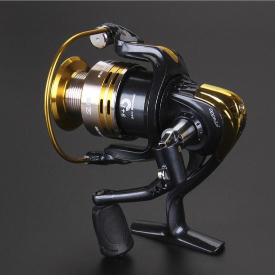 F-4000 Spinning Fishing Reel pictures & photos