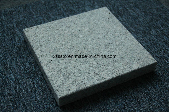 Natural Stone Grey Granite Tiles Driveway Pavers for Flooring pictures & photos