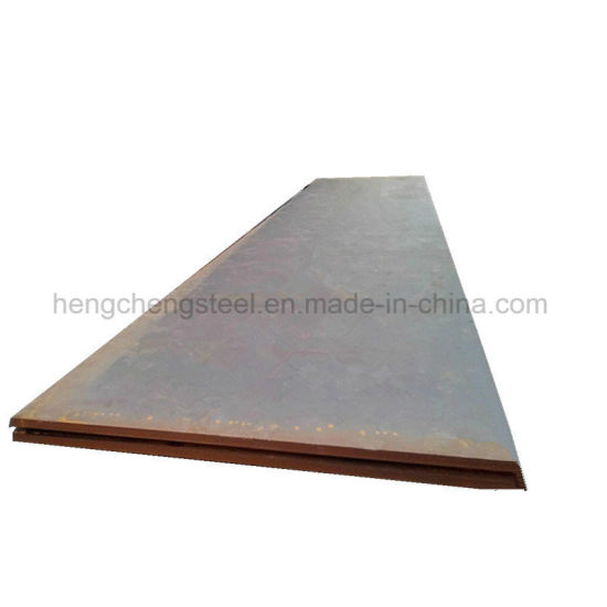 Building Material ASTM A242 A588 Weather Resistant Corten Steel Plate