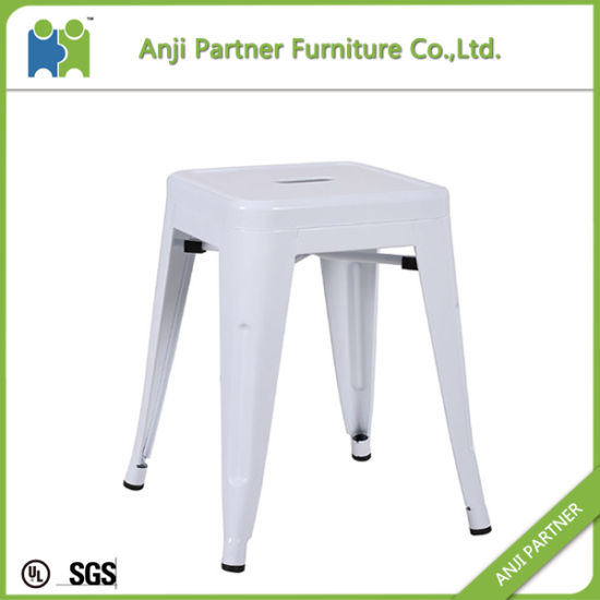 Cheaper Price Stackable Cold-Rolled Steel Metal Dining Chair Parts (Nakri) pictures & photos