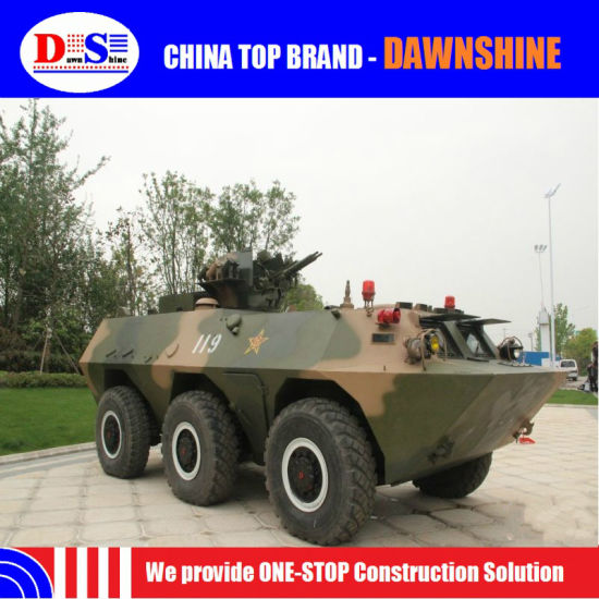 6X6 Armoured Vehicle for Africa Made in China pictures & photos
