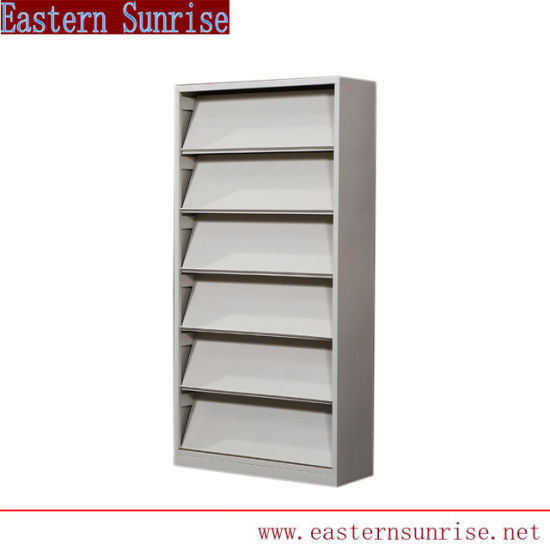 Commercial Magazine Rack/Library Shelves pictures & photos