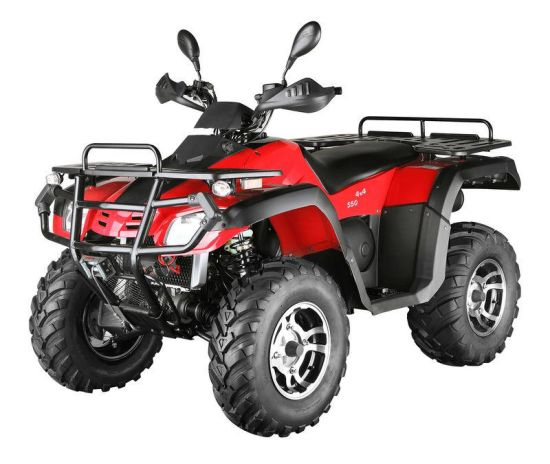EEC&EPA Approval High Quality Classic ATV Quads 4 Wheelers pictures & photos