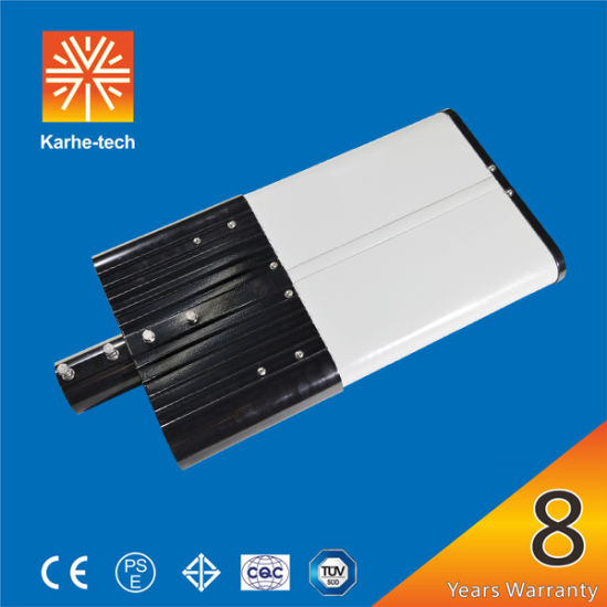 LED 120W High Power Outdoor Street Light Housing pictures & photos