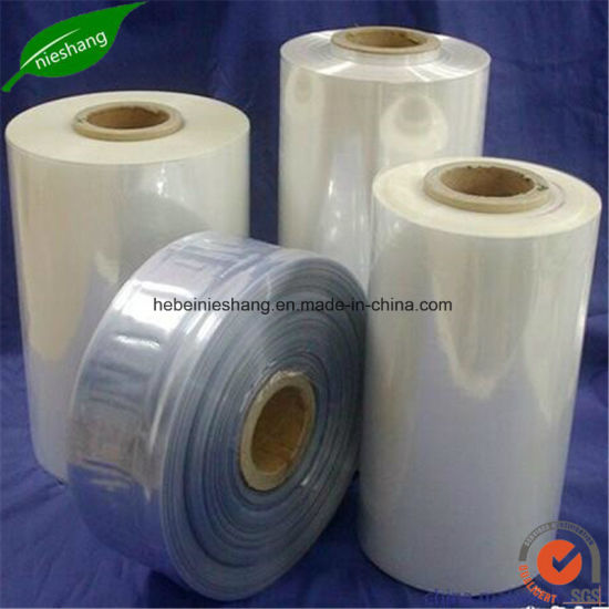 POF Wrap Film Shrinking Film pictures & photos