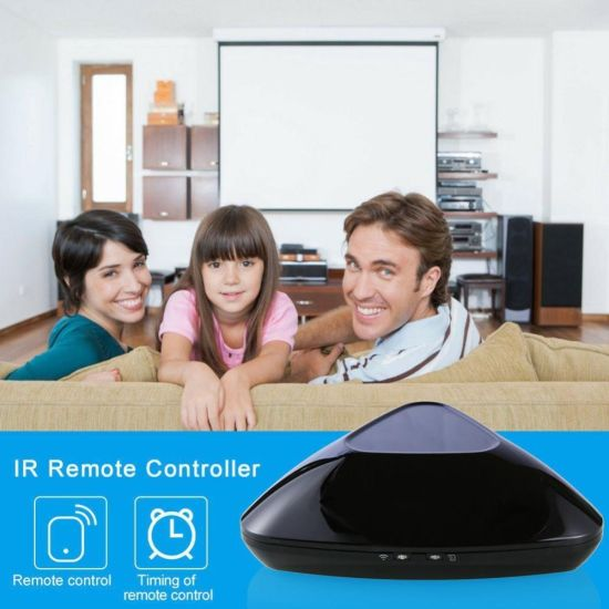 China Broadlink Original Rmpro Mini 3 WiFi+IR+RF+4G Remote Control