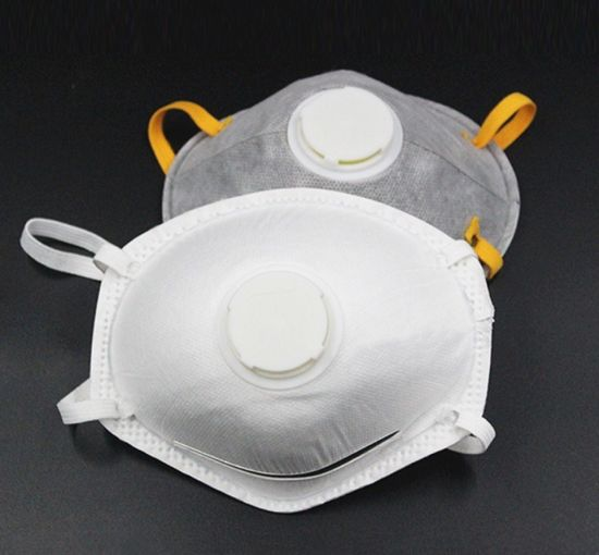 Guangzhou In Dust Reusable Mask Activated