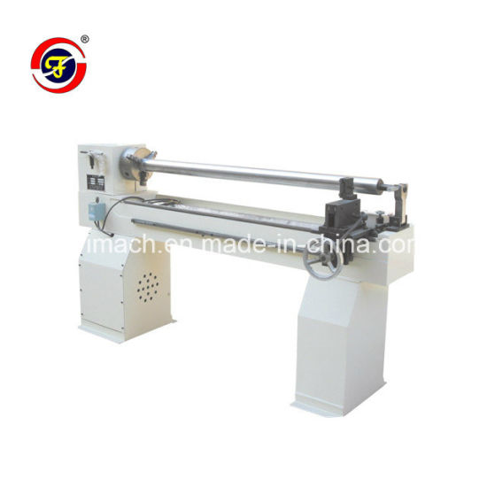 China Low Cost Foam Tape Slicer/Adhesive Tape Cutting Machine