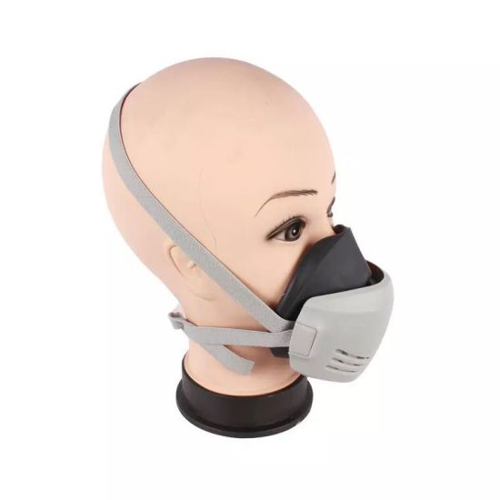 Hot Sale Half Face Safety Dust Respirator Protection Dust Mask