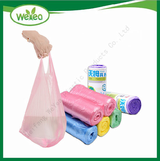 Resealable OPP/PE Polybag Plastic White Clear Poly Bags pictures & photos