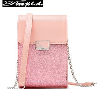 Wholesale Designer Mini PU Fashion Phone Bags/Women Wallet/Ladies Purse (J574)