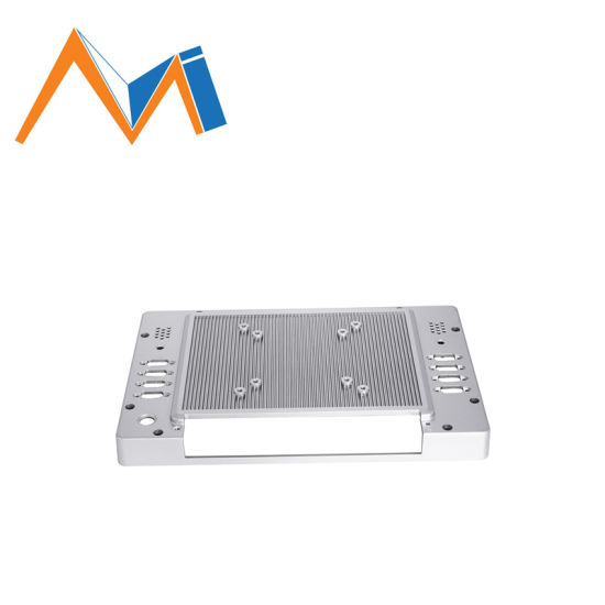 CNC Machining Aluminum Die Casting Electronic and Electrical Accessories Parts
